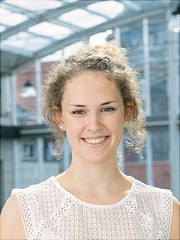 Foto of Laura Hesse, M.Sc. Research Assistant and PhD Candidate