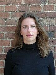profile picture Charlotte Huch