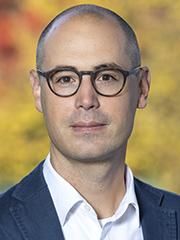 Foto Team Vogel Prof. Dr. Rick Vogel