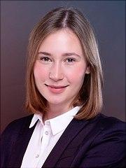 Lisa Krombholz