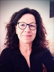 Profilbild von Antje Wiener