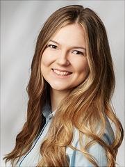Portrait-Jessica steenbock