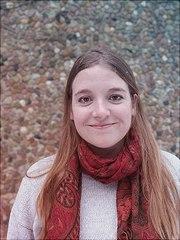 Profilbild Nina Reedy