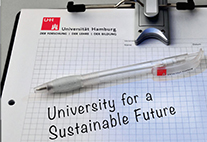 university for a sustainable future