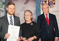Martin Tschöke erhält Professor Herbert Jakob-Preis 2015