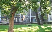 Audimax Universität Hamburg (Außen)
