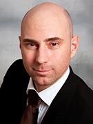 Dr. Sven Müller