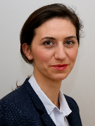 Alice Bergemann