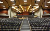 Audimax der Universität Hamburg Innenansicht
