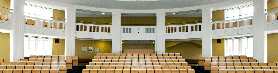 Foto UHH Hörsaal 2