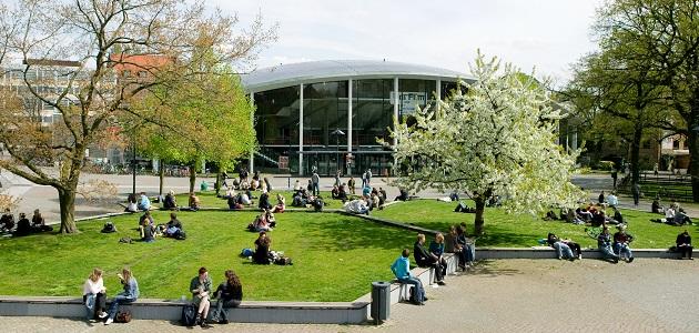 Foto Header Campus