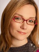 Portrait der Professorin Miriam Beblo