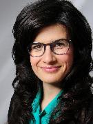 Portrait unserer Doktorandin Luise Görges