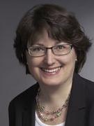 Portrait unserer Verwaltungsmitarbeiterin Claudia Ranft