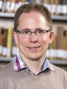 Prof. Dr. Grischa Perino