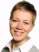 Portrait unserer Doktorandin Eva Markowsky