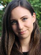 Portrait unserer studentischen Mitarbeiterin Leonie Streicher