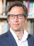 Prof. Dr. Daniel Geiger