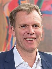 Professor Wolfgang Maennig