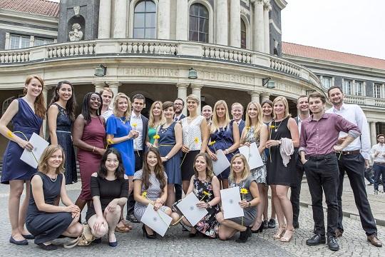 Mibas Graduation 2016