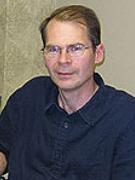 Portrait William E. Scheuerman