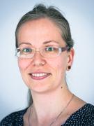 Franziska Scheier