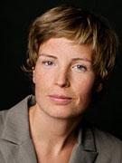 Prof. Dr. habil. Patricia Frericks