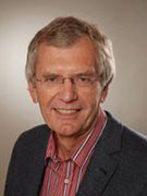 Prof. Dr. Rolf von Lüde