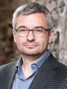 Prof. Dr. Frank Adloff