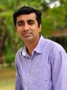 Rohit Trivedi Profilbild