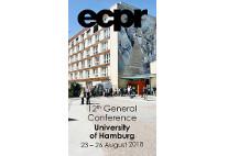 ECPR in Hamburg