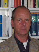 Prof. Dr. Udo Mayer