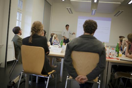 media bias workshop 5