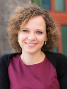 Profilbild Mandy Tietgen