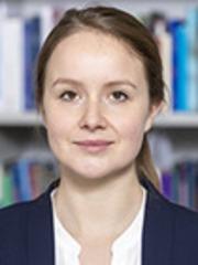 Svenja Ahlhaus