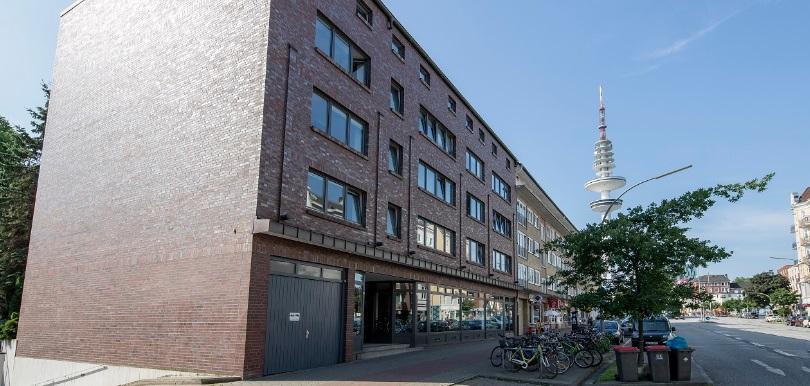Rentzelstraße 7