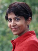 Prof. Dr. Amrita Narlikar (© Charlie Grey)