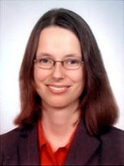 Silvia Schwarze