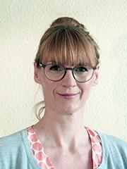 Profilbild von Inga Karnapp