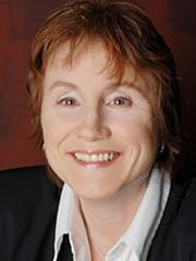 Profilbild von Ute Lübke