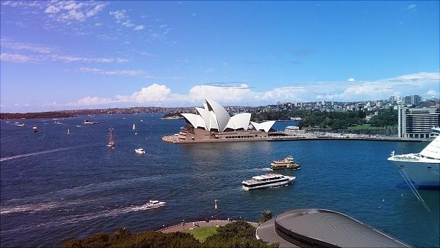 Bild von Sydney