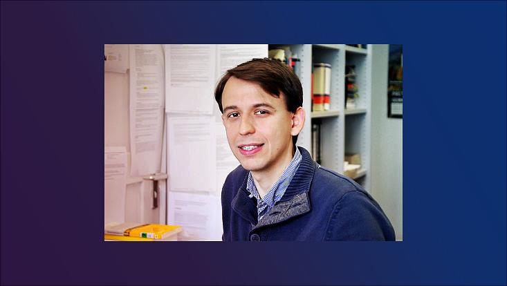 Dr. Kamil Marcinkiewicz im Interview