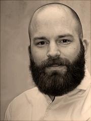 Porträt Egbert