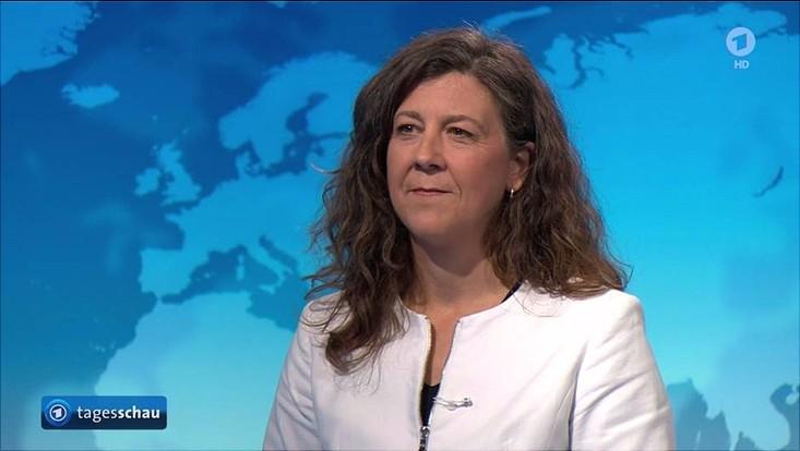Tagesschau Engels 02.06.2017