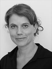 Prof. Dr. Simone Rödder