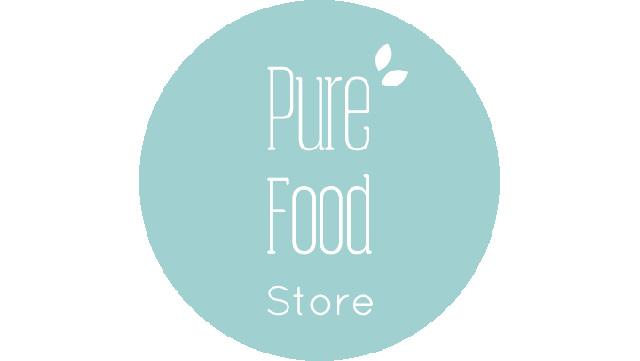 Die Gründerinnen von Pure Food Store Jana und Eva.