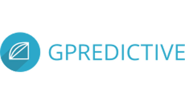 Gpredictive Logo