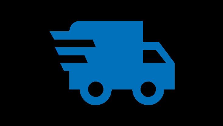 Icon Lieferwagen/Icon van
