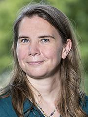 Bild von Prof. Dr. Kleinen-von Königslöw