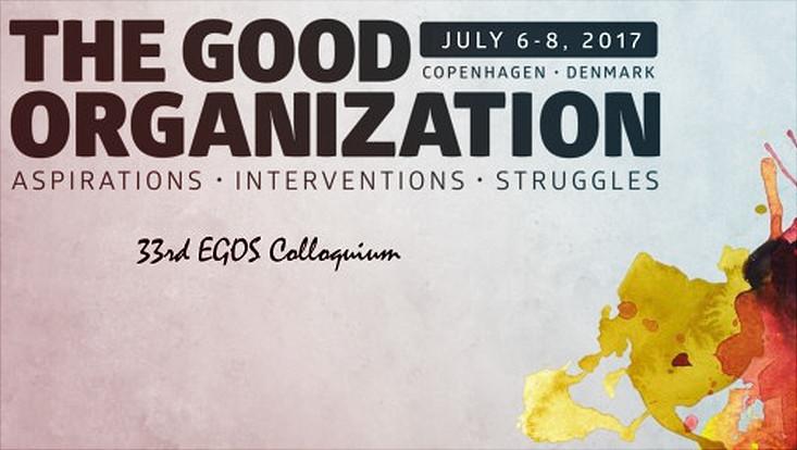 EGOS 2017